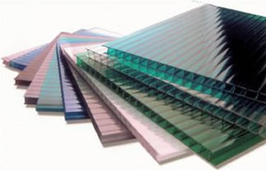 Polycarbonate Multi Wall Amp Acrylic Sheets